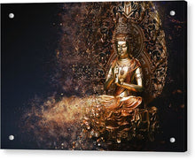 Load image into Gallery viewer, Quan Yin - Acrylic Print