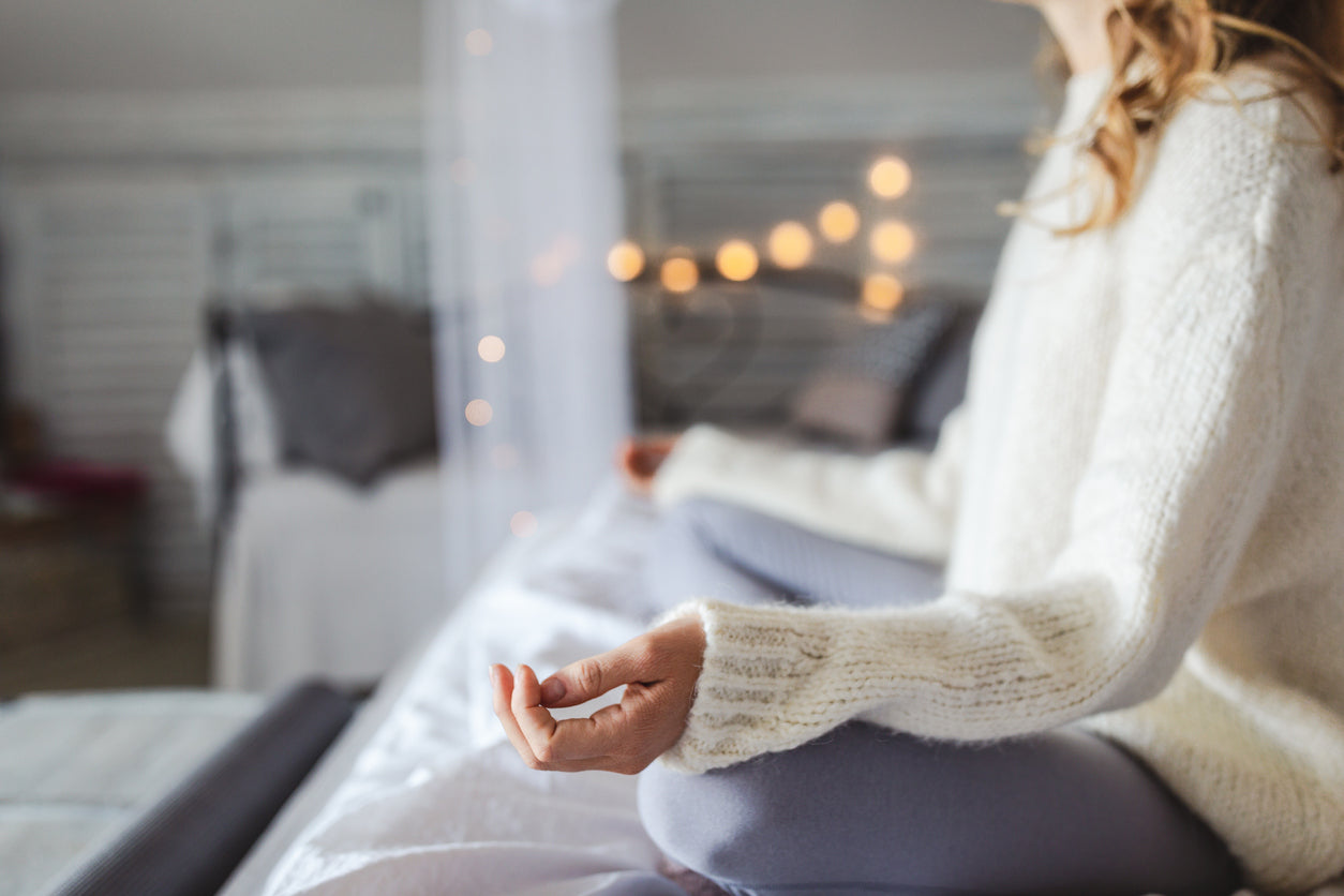 Building a Morning Routine Habit