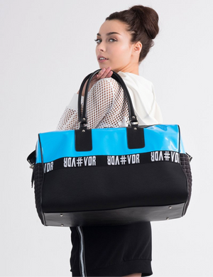 The sporty bag