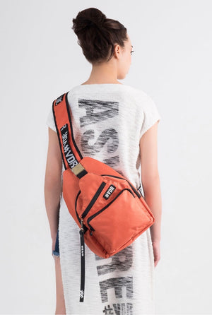 The cute little back backpack
