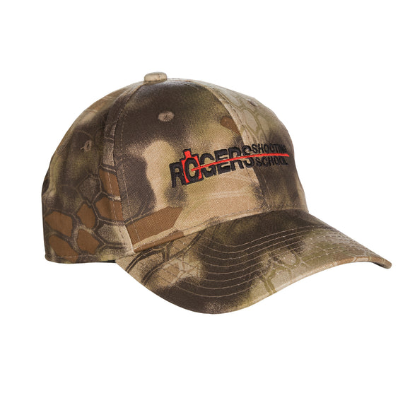 Rogers Shooting School Baseball Cap