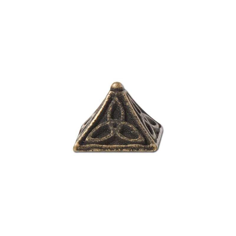 Celtic Pyramid Rivets 6 Pack