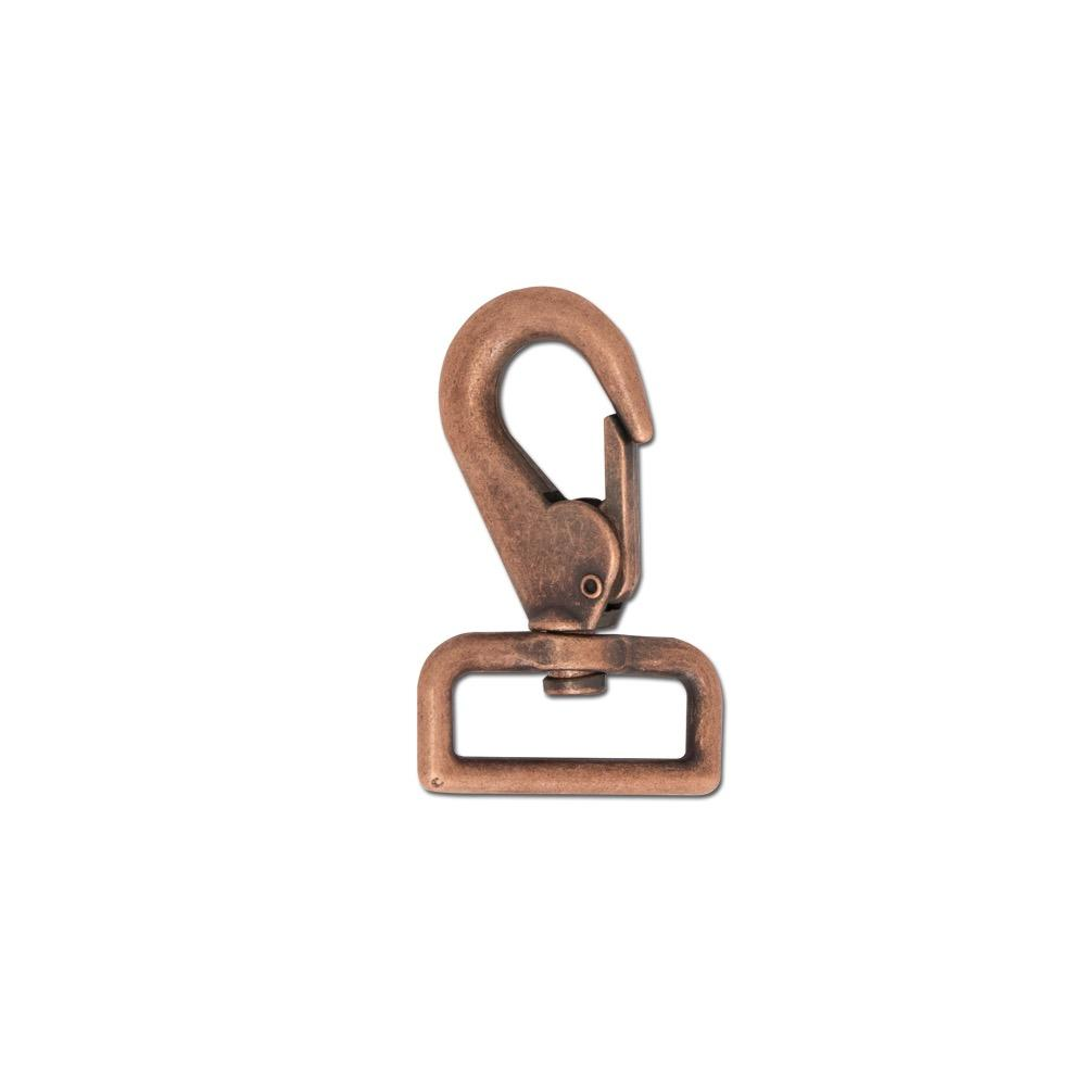 1909 Hardware Swivel Snap