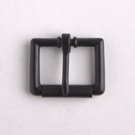 Roller Strap Buckle 1 In Black/Nf