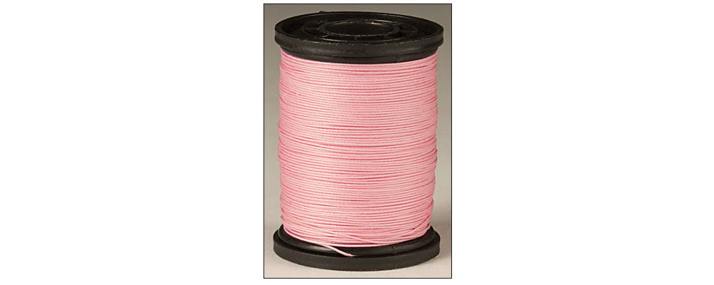 FINAL SALE Carriage Hand Sewing Thread 0.55 Mm 100 Yd. (91.4 m)