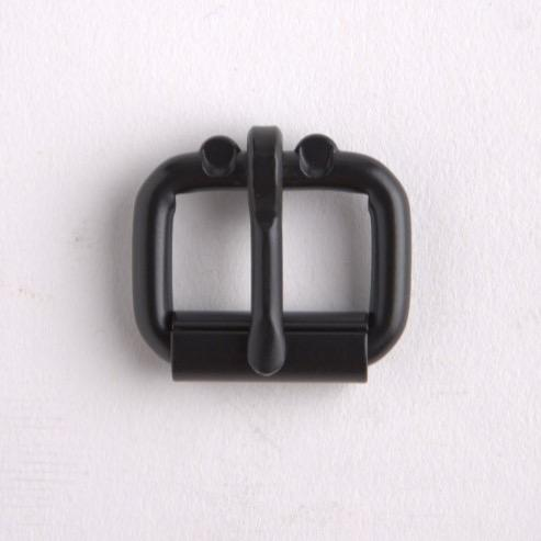 Roller Buckle 2 In Black/Nf