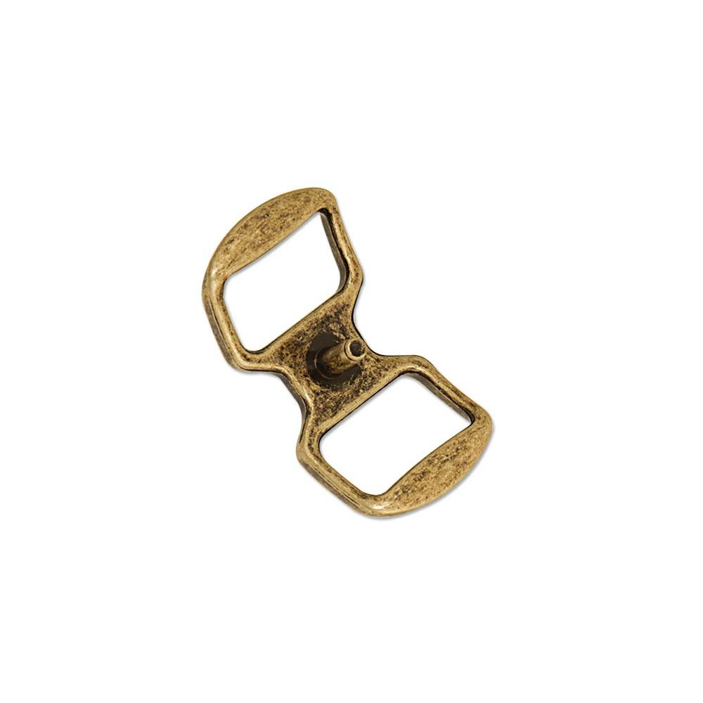 1909 Hardware Conway Buckle