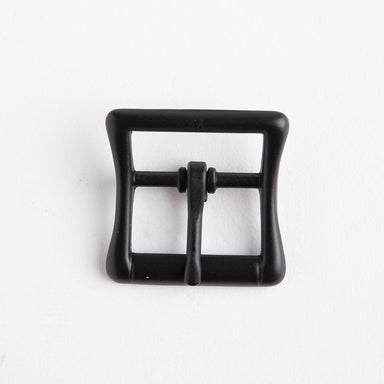 Strap Buckle 1 In Black/Nf