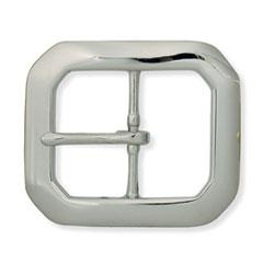 Clipped Corner Buckles