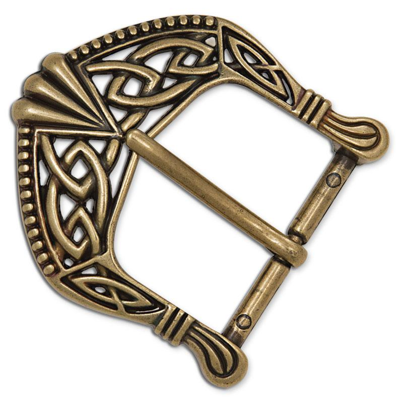Celtic Buckles