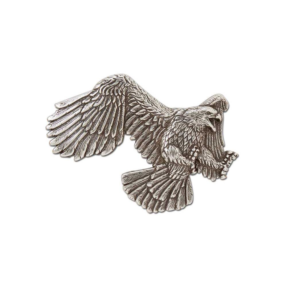 "Fighting Eagle Buckle 1-1/2"" (38 mm)"
