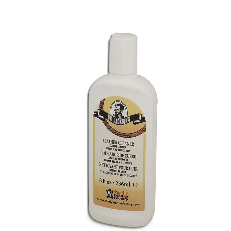 Dr. Jackson's Leather Cleaner 8 Oz.