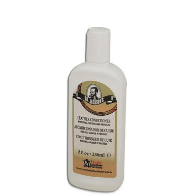 Dr. Jackson's Leather Conditioner 8 Oz.