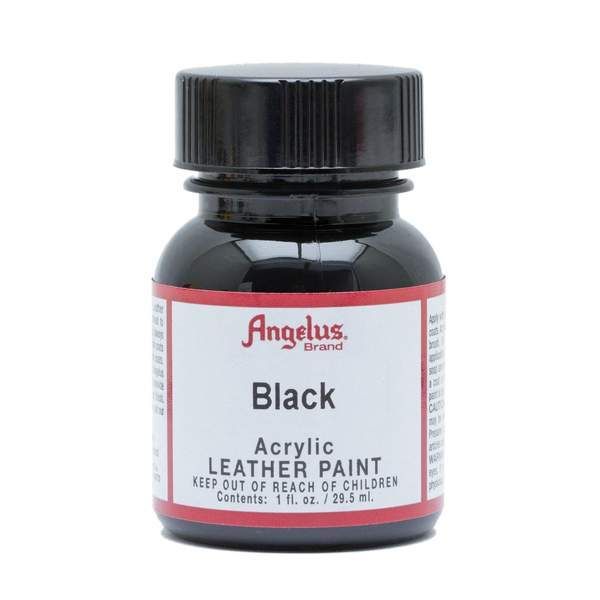 Angelus Leather Paints