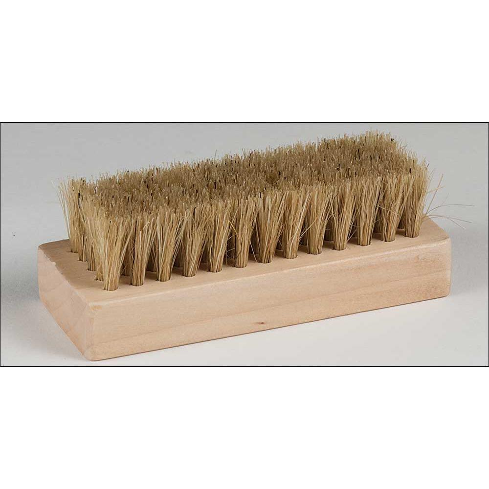 Boarhair Cleaning Brush