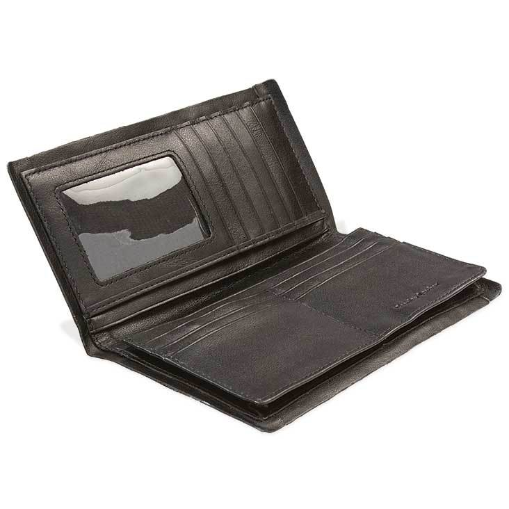 Slim Clutch Wallet Liner
