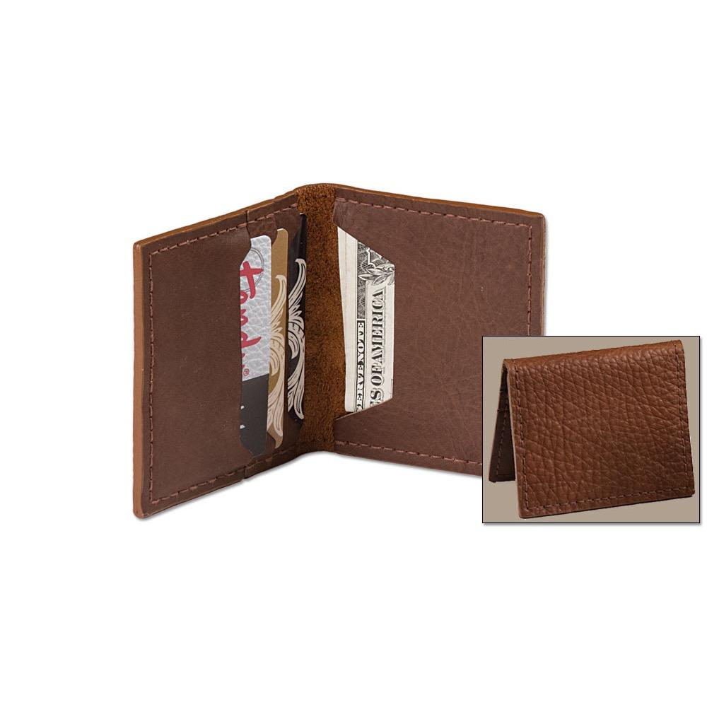 Bison Card Wallet Kit