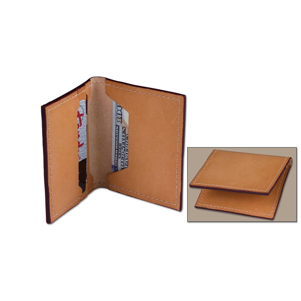 Classic Card Wallet Kit