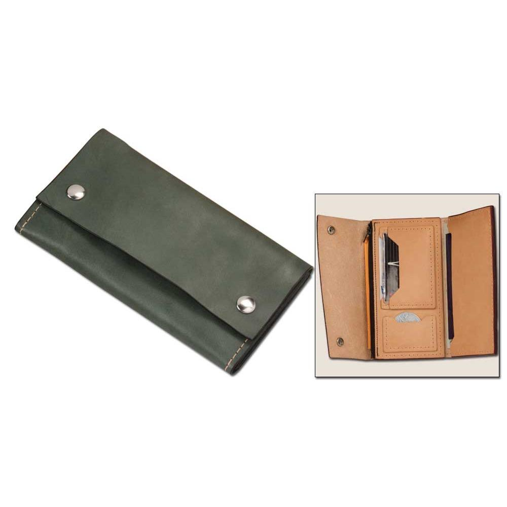 Classic Surveyor Wallet Kit