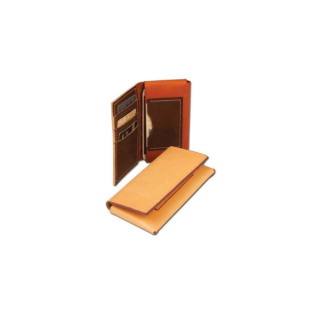 Classic Phone Wallet Kit Medium