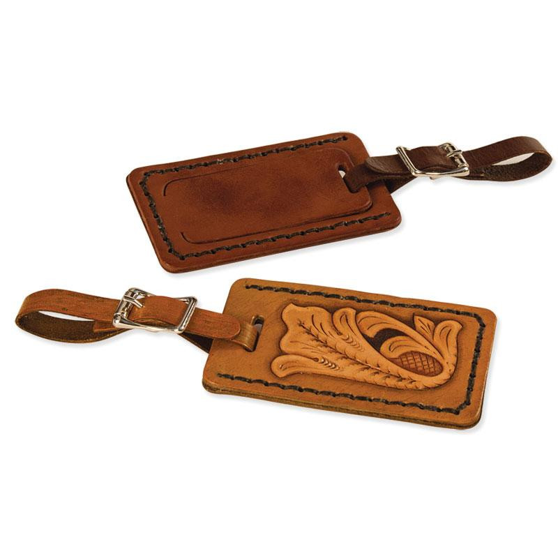 Luggage Tag Kit