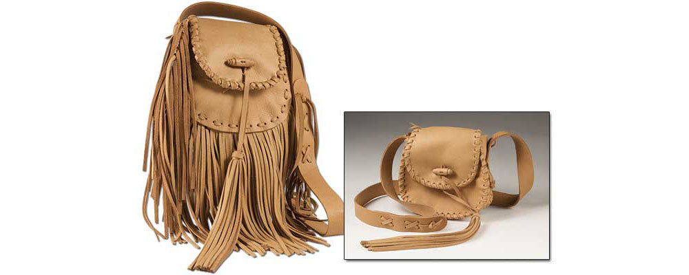FINAL SALE JOAN Fringe Bag Kit