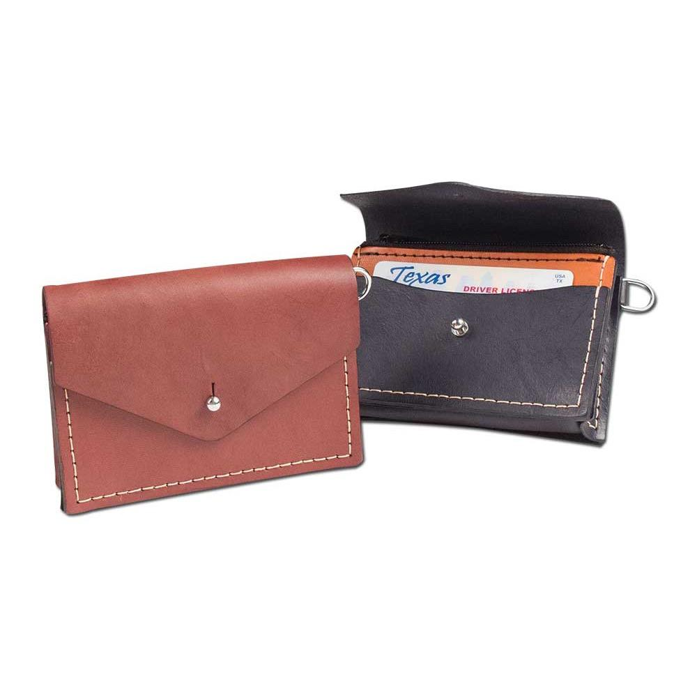 Classic Card/Coin Wallet Kit