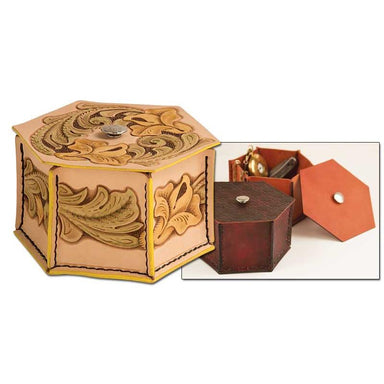 Keepsake Box Kit