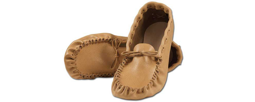 FINAL SALE ALPINE CLASSIC MOCCASIN KIT