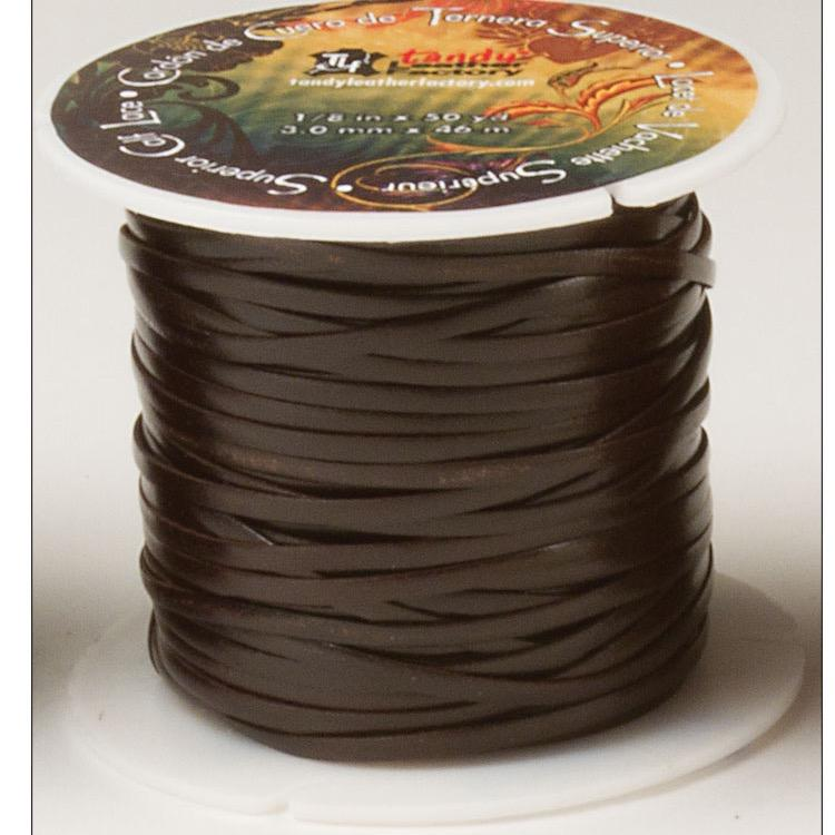 Calf Lace 50 Yard (45.7 m)  Spool