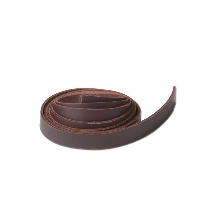 "Leather Strings 1/2"" X 48"" (13 X 1.2 m)"