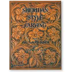 Sheridan Style Carving
