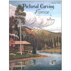 Pictorial Carving Finesse Book