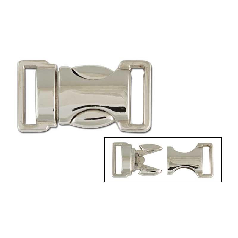 "Squeeze Clasp 1/2"" (13 mm)"