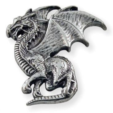Winged Dragon Conchos