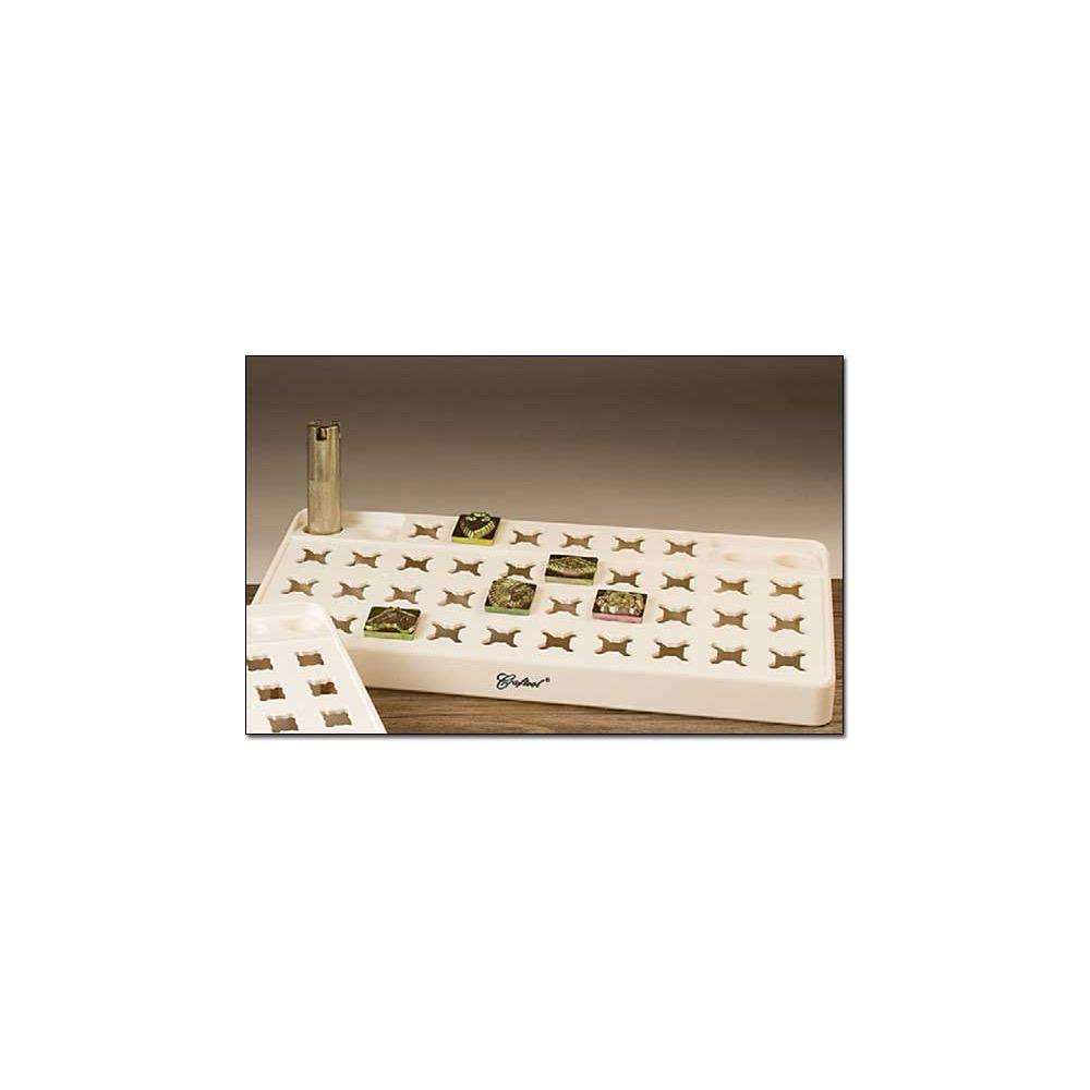 Craftool 3-D Stamp Racks