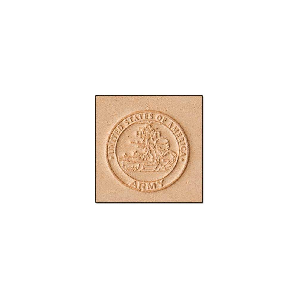 Army Craftool® 3-D Stamp