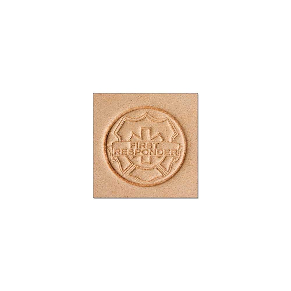 First Responder Craftool® 3-D Stamp