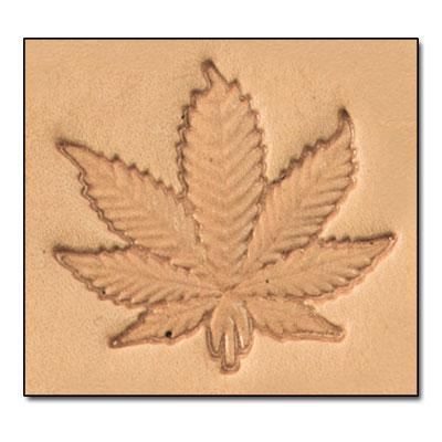 Craftool® 3-D Stamp Hemp