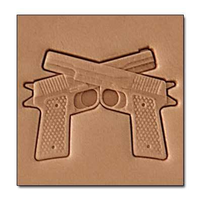 Craftool® 3-D Stamp Pistols