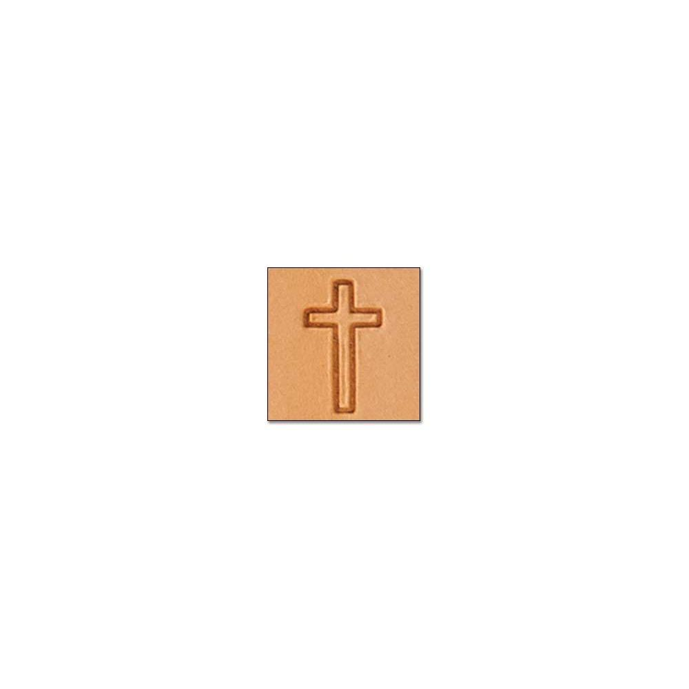 Craftool® Mini 2-D Stamp Cross