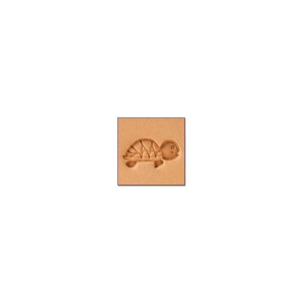 Craftool® Mini 3-D Stamp Turtle