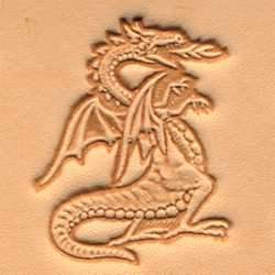 Dragon Craftool® 3-D Stamp