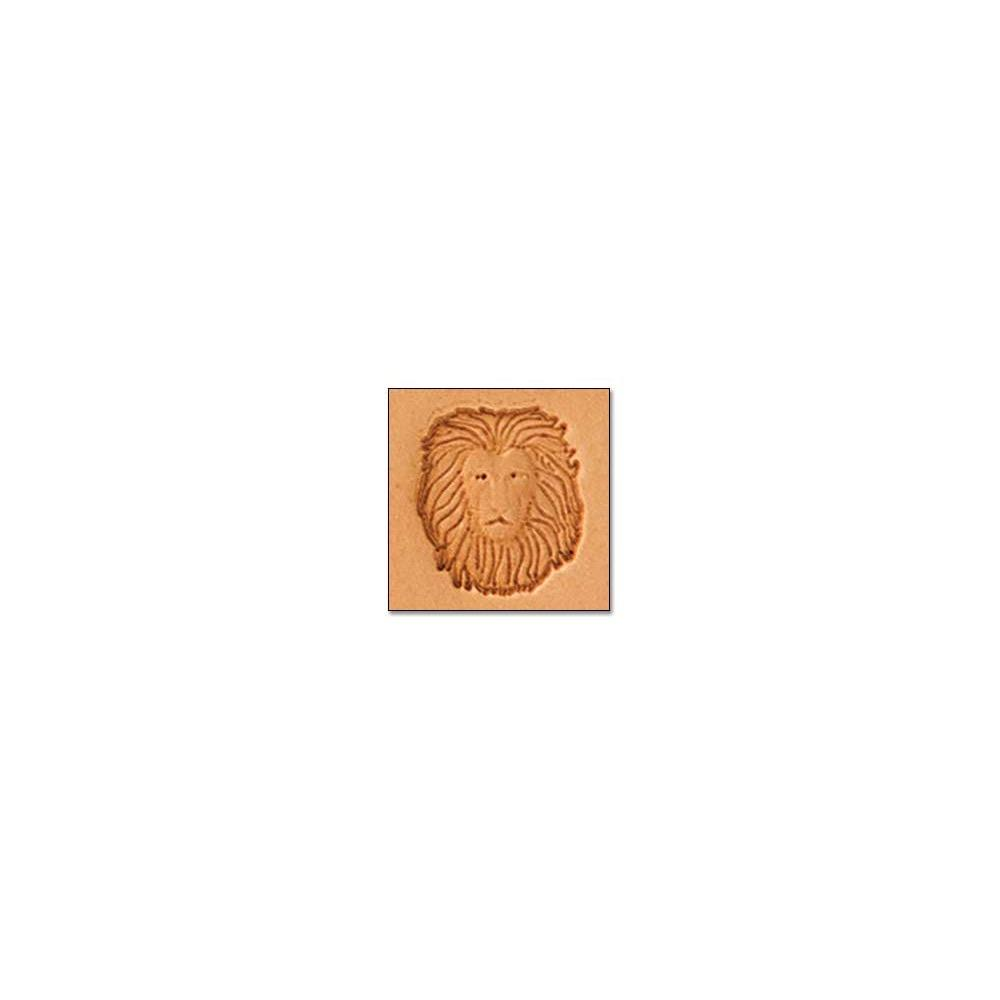 Craftool® Mini 3-D Stamp Lion