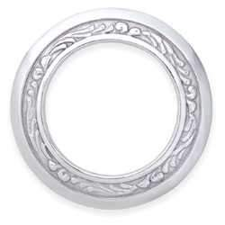 "Al Stohlman Brand® Collar Ring 3"" (76 mm)"