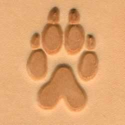 Wolf Track Craftool® 2-D Stamp