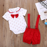 SAGACE Infant  Baby Boy Clothes