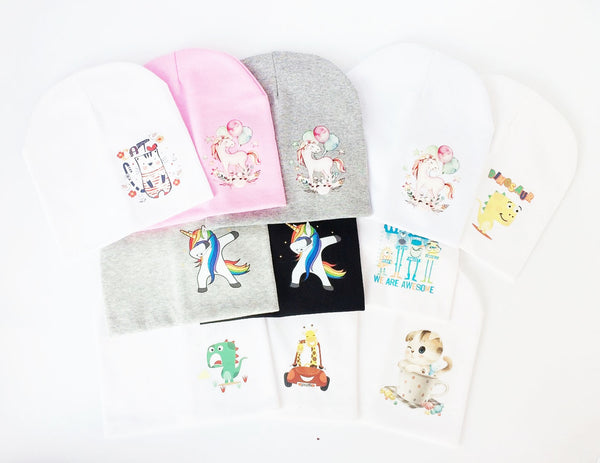 toddlers children bonnet kids for boys and girls hat for kids