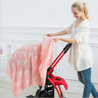 baby swaddle baby muslin blanket quality