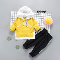 Infant Clothing For Baby Girls Clothes Set Autumn Winter Baby Boys